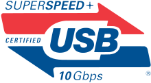 SuperSpeed+
